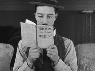 Buster Keaton restaurado