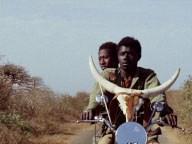 Djibril Diop Mambéty + Mati Diop: Bajo el mismo sol