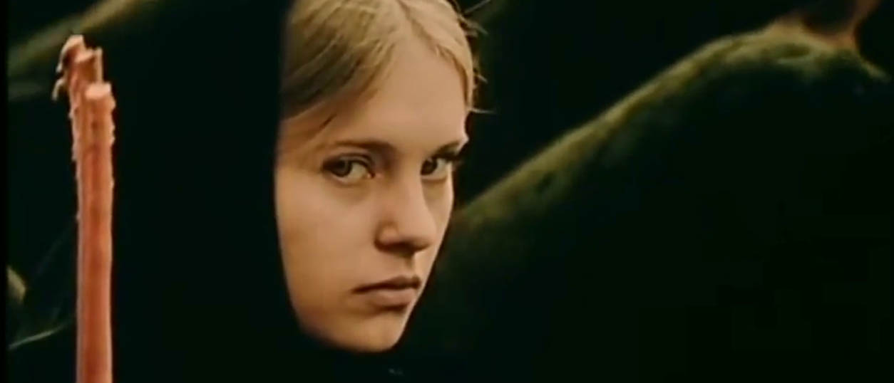 ImagenEl telón rumano. Cine bajo Ceaucescu